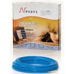Тонкий кабель Millicable Flex 15 - нагревательный кабель для теплого пола под плитку