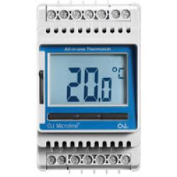 Терморегулятор ETN4-1999 -  для системы Теплый пол