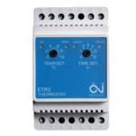 Терморегулятор ETR2-1550 -  для систем антиобледенения и снеготаяния