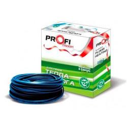 Двужильный нагревательный кабель Profitherm Eko-2, 16.5 w/m для теплого пола