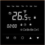 Сенсорный программируемый терморегулятор Profitherm Touch