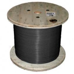 Одножильный кабель TXLP/1R drum - нагревательный кабель для теплого пола, систем антиобледенения и снеготаяния
