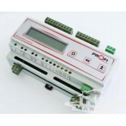 Терморегулятор Profitherm K-3 - для систем антиобледенения и снеготаяния с 2-мя зонами обогрева
