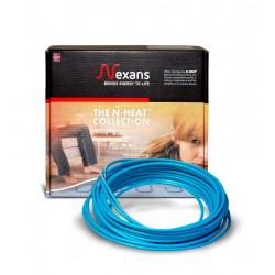 Нагревательный кабель Nexans 1R, 19.5-15.6м2, 2600Вт