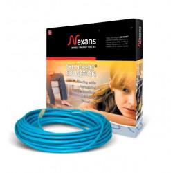 Тонкий нагревательный кабель Millicable Flex 15w/m  для теплого пола