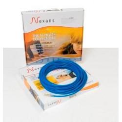 Одножильный кабель TXLP/1R, 28w/m - нагревательный кабель для систем антиобледенения и снеготаяния