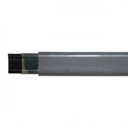 Саморегулирующийся кабель FSRL-2 для обогрева труб