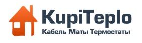 KupiTeplo.biz - Кабель, маты, термостаты
